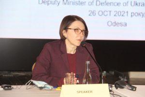 Україна навчилася протистояти російському інформаційному впливу – Ганна Маляр