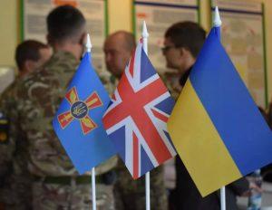 Українсько-британські навчання Warrior Watcher – 2021 успішно завершено