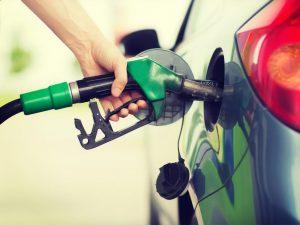В Чехии цены на бензин и дизельное топливо побили рекорд, установленный семь лет назад