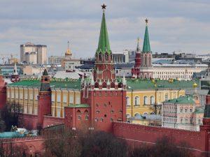 """В Кремле заявили, что не имеют возможности помешать Украине вступить в НАТО, но """"минимизируют риски"""""""
