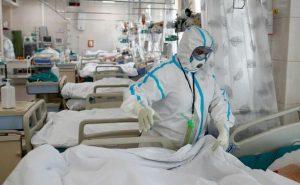 В оккупированном Крыму усилили коронавирусные ограничения: людей старше 65 лет обязали не выходить из дома