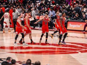 """Впервые со времен Джордана: """"Чикаго"""" одержало четыре победы на старте НБА"""