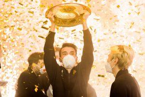 Все по сценарию! В Китае набирает популярность конспирологическая теория о победе Team Spirit на TI10