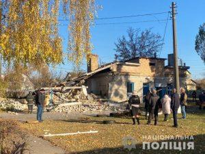Взрыв газа в детском саду Обухова: полиция выясняет обстоятельства