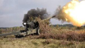 Як проходить бойове злагодження у гетьманській бригаді